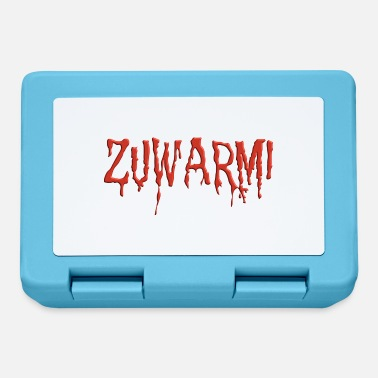 Zuwarmi heat midsummer summer sun 2018 hot - Lunchbox
