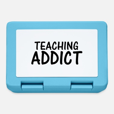 Teaching teaching addict - Lunchbox