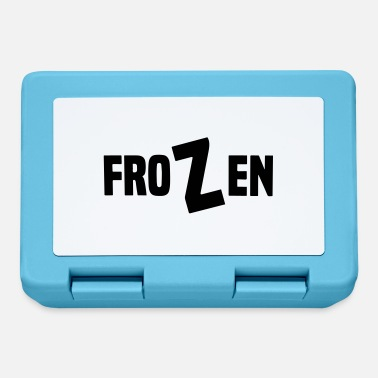 Frozen - Lunchbox