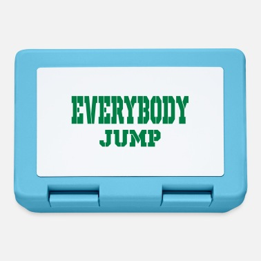 everybody jump - Lunchbox