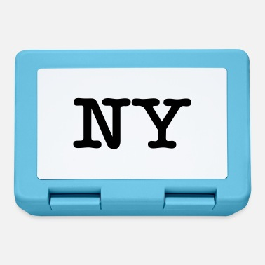Ny NY New York - Lunch box