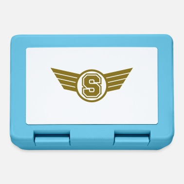 S S Design - Lunchbox