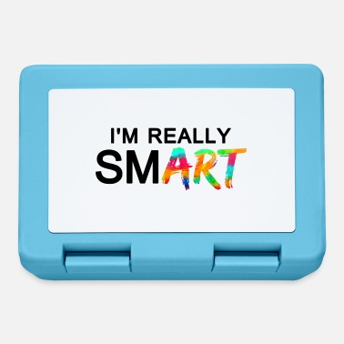 Smart Really SmART 01 - Lunch box