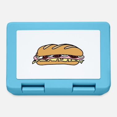 burger hamburger cheeseburger fast food fastfood54 - Lunchbox