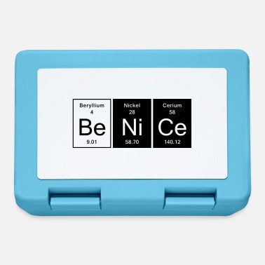 Nice Nice - Be Nice - Lunchbox