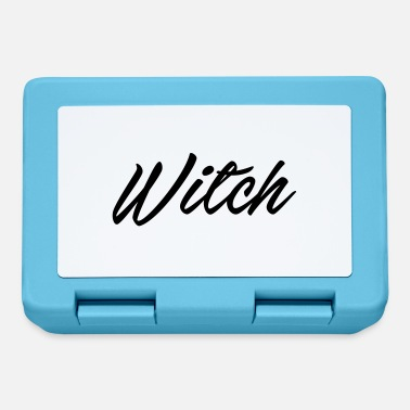 Witch witch - Lunchbox