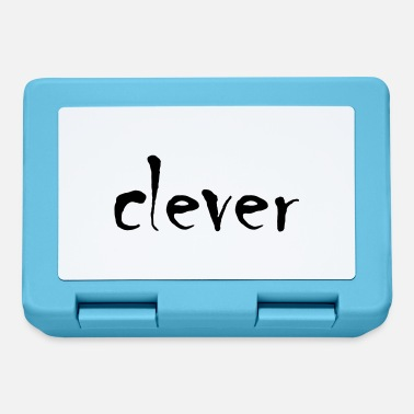 Clever Clever - Lunchbox