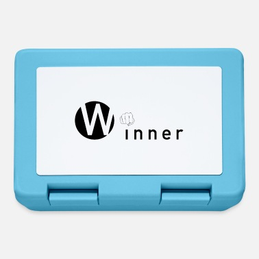 Winner Winner - The Winner - Lunchbox