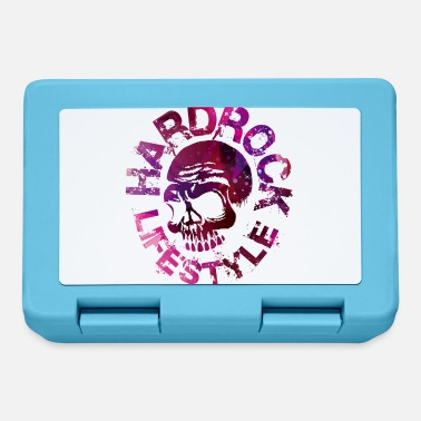 Hard Rock Hard Rock lifestyle - Lunch box
