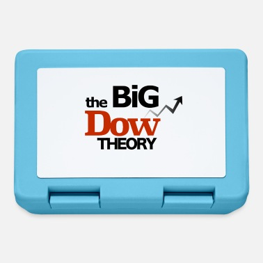 Theory Big Dow Theory - Brotdose