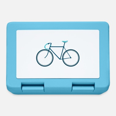 Cycle Cycling, cycling - Lunchbox