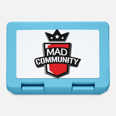 Community MAD Community - Lunch box