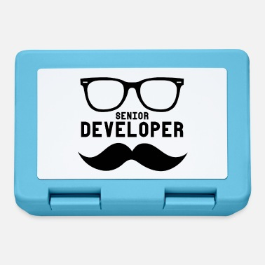 Senior Senior Developer - Lunch box