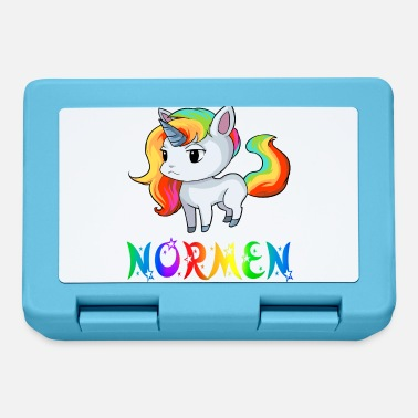 Standard Unicorn standards - Lunchbox