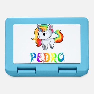 Pedro Unicorn Pedro - Lunchbox
