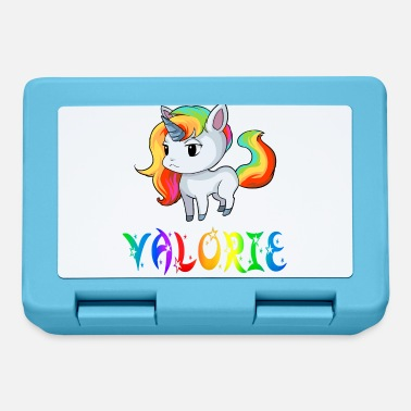 Valori Unicorn Valorie - Lunch box