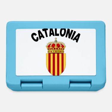 Catalonia catalonia - Lunchbox