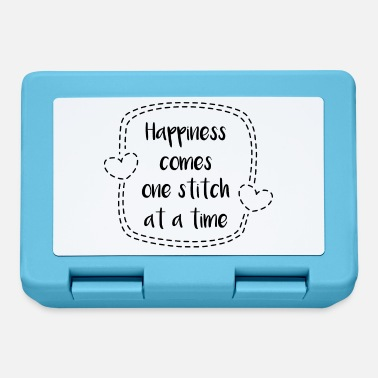 Hobby Sewing gift hobby needle tailor profession hobby - Lunchbox