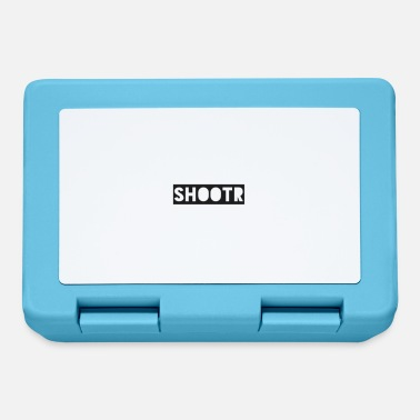Wear Shootr Wear - Lunchbox