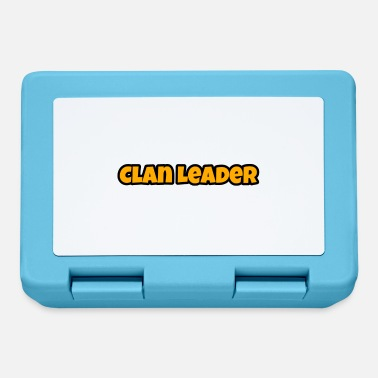 Clan Capo Clan - Lunch box