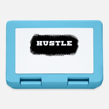 Hustle HUSTLE - Lunchbox