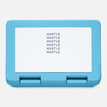 Hustle HUSTLE - Lunch box
