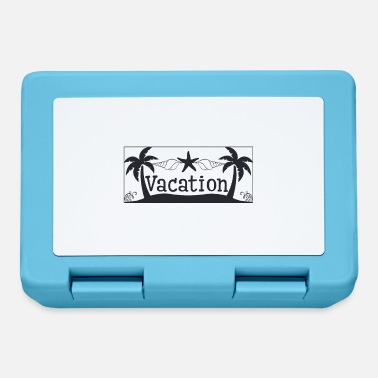 Vacanza Vacanza - Vacanza - Lunch box