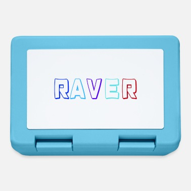 Rave Wear Raver PARTY WEAR - Brotdose