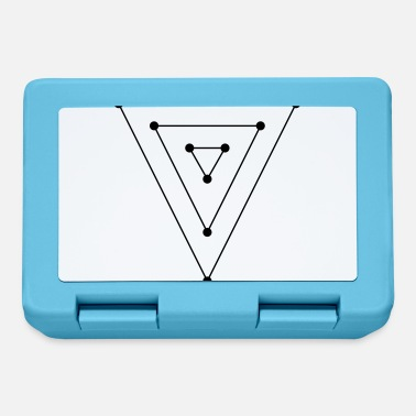 Triangle Triangle - Lunchbox