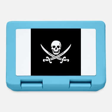 Jolly Roger jolly roger - Lunchbox