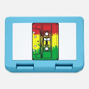 Rasta cassetta rasta - Lunch box