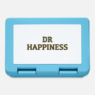 Happiness Dr. Happiness - Broodtrommel