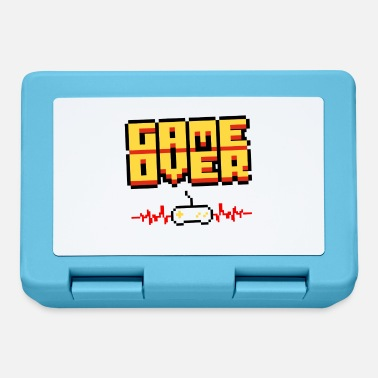 Game over - Lunch box