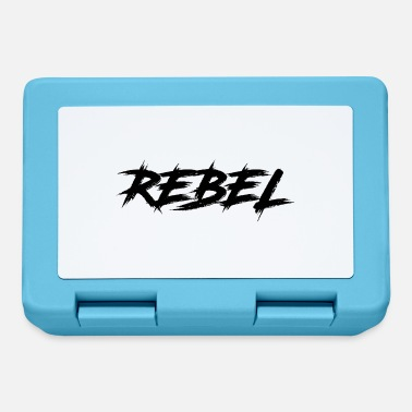 Gioventù REBEL - Lunch box