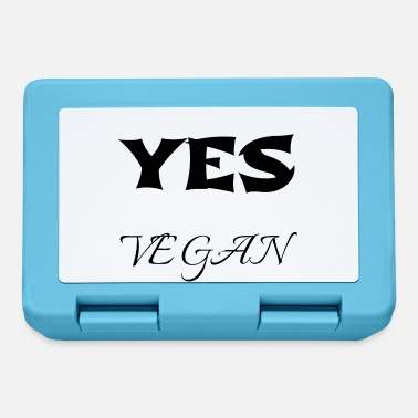 Gans vegan - yes ve gan - Brotdose