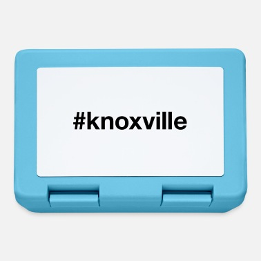 Knoxville KNOXVILLE - Lunchbox