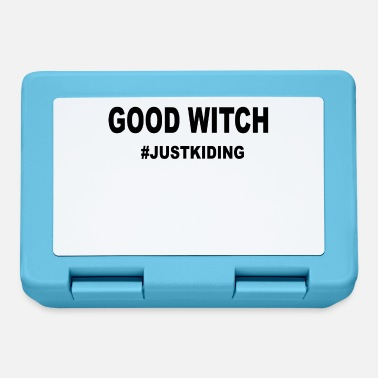 Witching Hour Good witch - Lunchbox