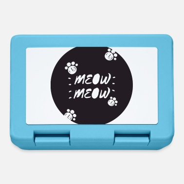 Meow meow meow - Lunchbox