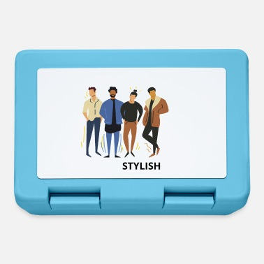 stylish - Lunchbox