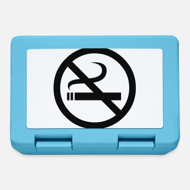 No Smoking No Smoking - Lunchbox