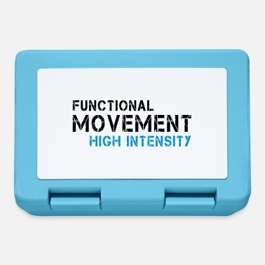 Movement Functional Movement - Brotdose