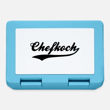 Luncheon chef cook - Lunchbox