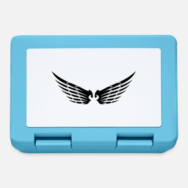 Angel's Wings wing - Lunchbox