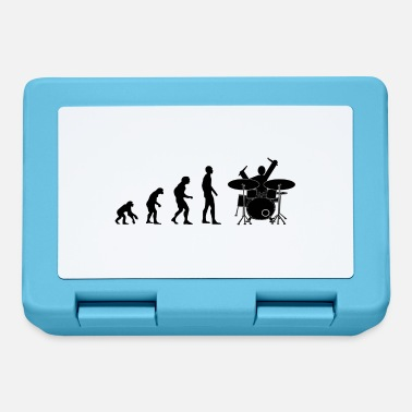 drummer evolution - Lunchbox