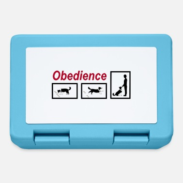 Obedience Obedience - Lunchbox