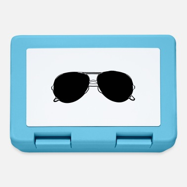 Sunglasses sunglasses - Lunchbox