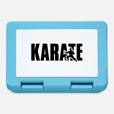 Karate Karate - Brotdose