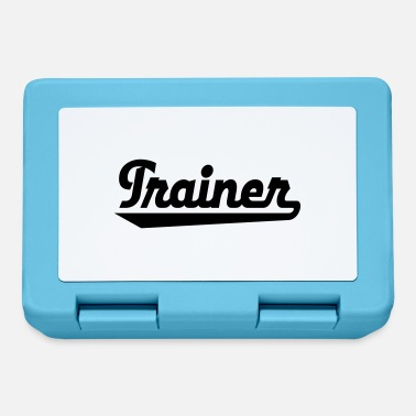 Trainer Trainer - Brotdose