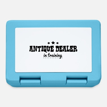 Antique Dealers antique dealer in training - Lunchbox