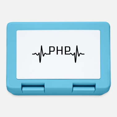 Php PHP heartbeat - Lunchbox